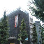 東京北区 大規模修繕工事