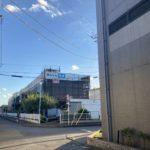 立川市分譲住宅 全4棟 大規模修繕工事 後半2棟着手