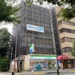 千代田区オフィスビル大規模修繕工事